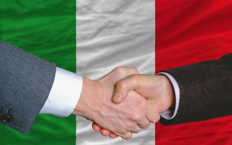 Выбор бизнеса в Италии