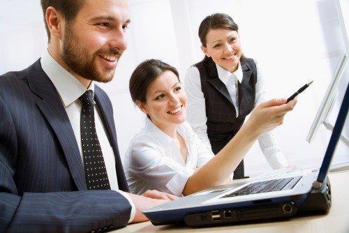 Выберите направление организации бизнеса в Интернете
