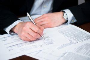 Индивидуальный предприниматель за документами
