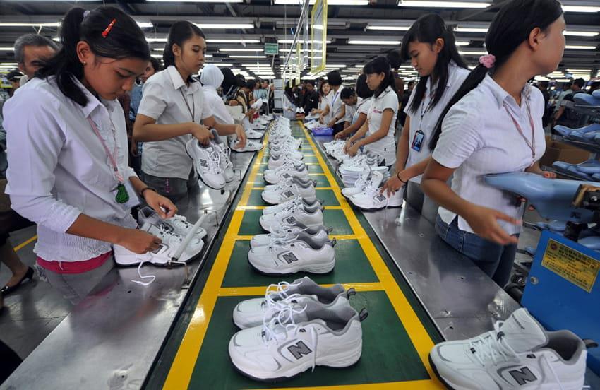 Как найти поставщика кроссовок