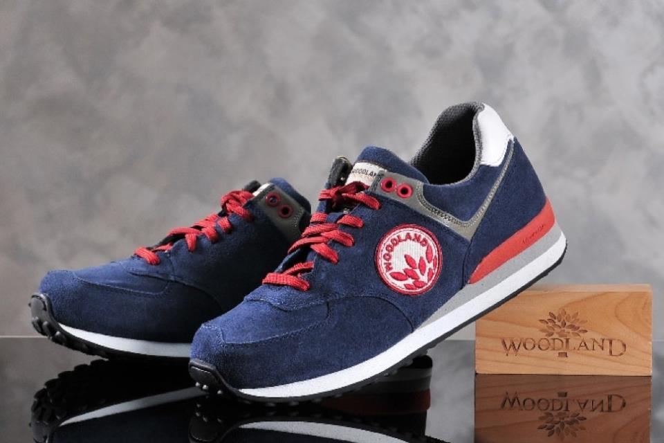 Обувь WOODLAND