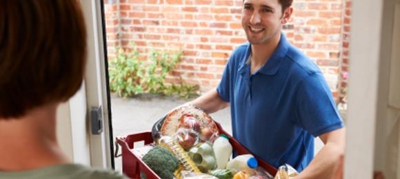 бизнес на доставке продуктов на дом