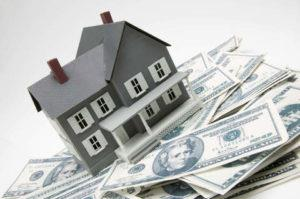 налога на имущество организаций