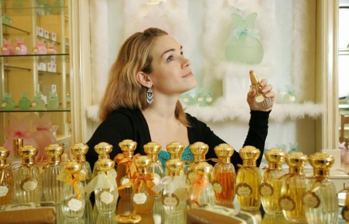 как открыть магазин парфюмерии и косметики