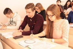 Третий день II зимней бизнес-школы - «День менеджера»