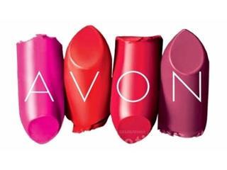 Начало бизнеса Avon