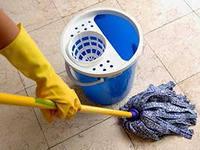 Уборка в квартирах
