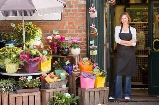 открыть цветочный магазин бизнес план