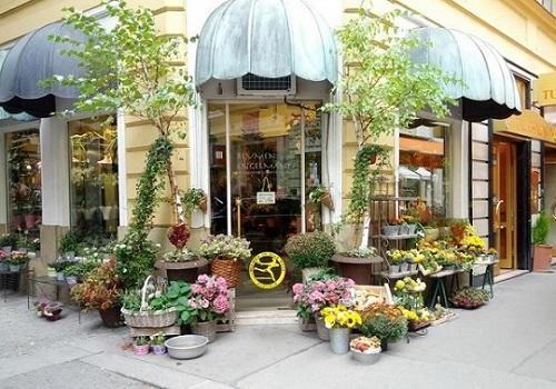 бизнес план открытия цветочного магазина