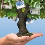 Изображение денежного дерева