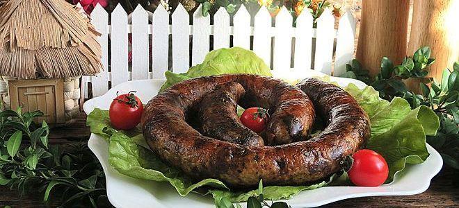 производство колбасы в домашних условиях как бизнес