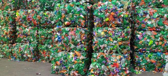 переработка пластиковых бутылок как бизнес на дому