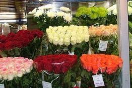 салон цветов и подарков на Востоке Москвы