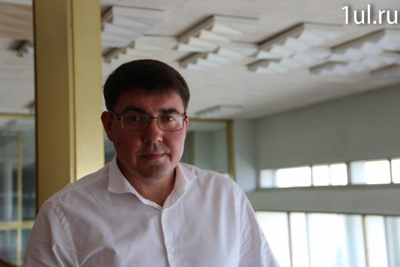 Руслан Гайнетдинов