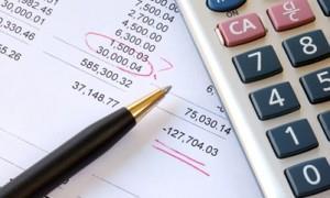 Баланс и калькулятор