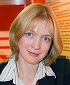 Елена Шелястина
