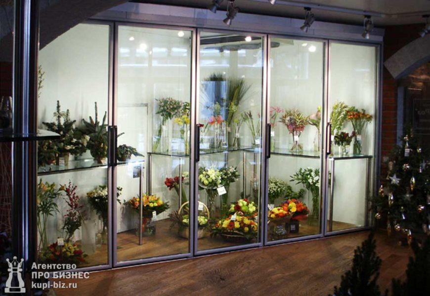 цветочный магазин - как купить и как развивать после покупки