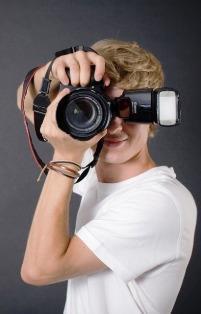 Как начать бизнес фотографа