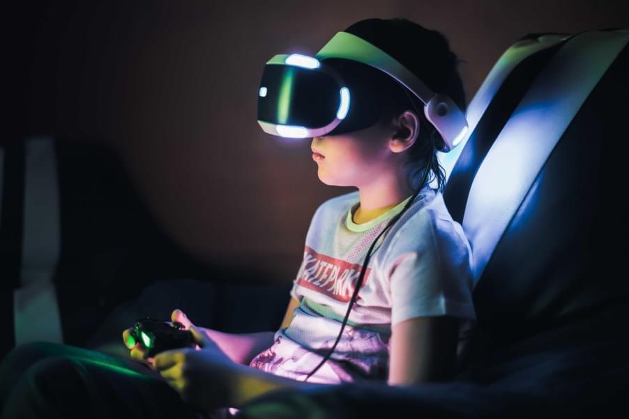 Как сделать бизнес на виртуальной реальности?