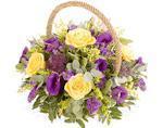 бизнес букеты из цветов фото