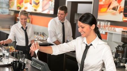 Прогноз прибыли ресторана