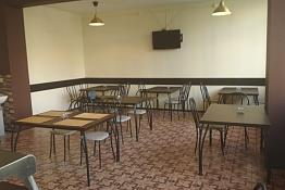 Столовая - кафе м. Полежаевская