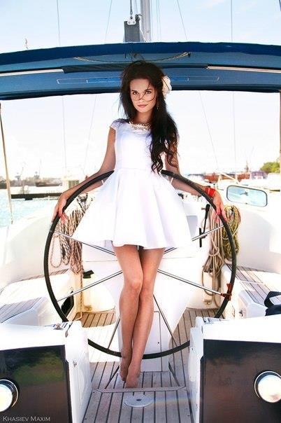 платье Sergio Andreani