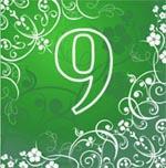 Девятка. Нумерология и название фирмы, бесплатный онлайн расчёт