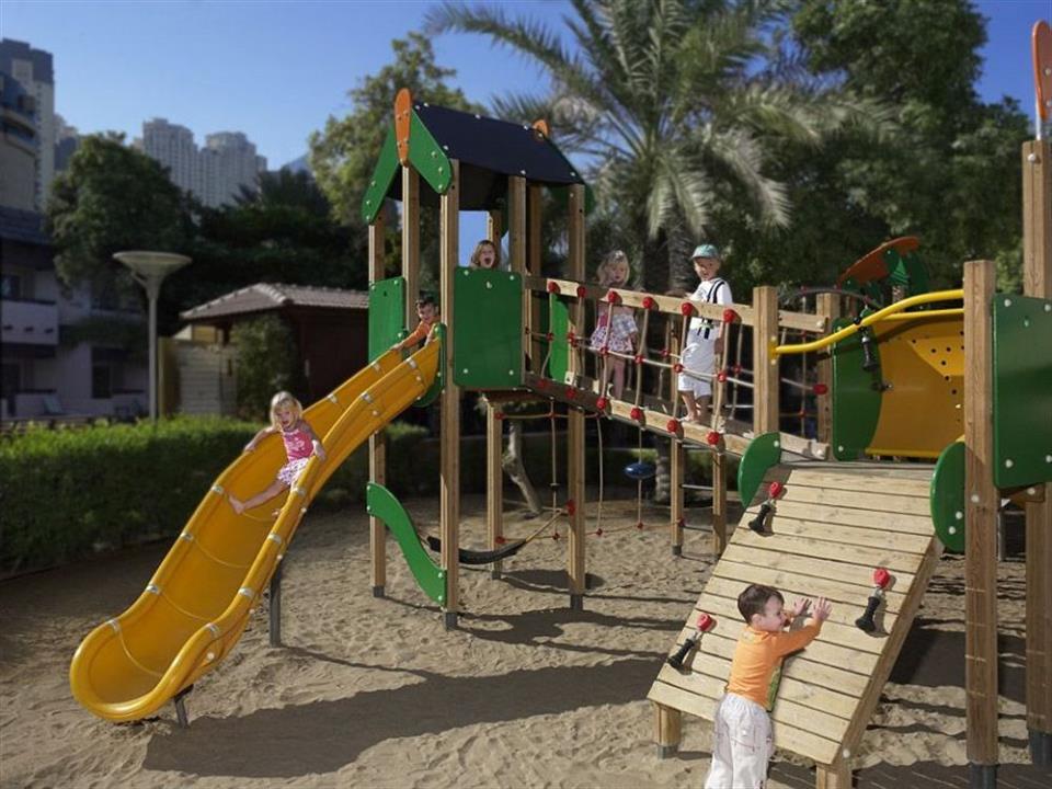 Игровая зона для детей