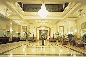 холл заведения