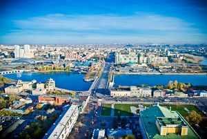 Какой бизнес открыть в Челябинске