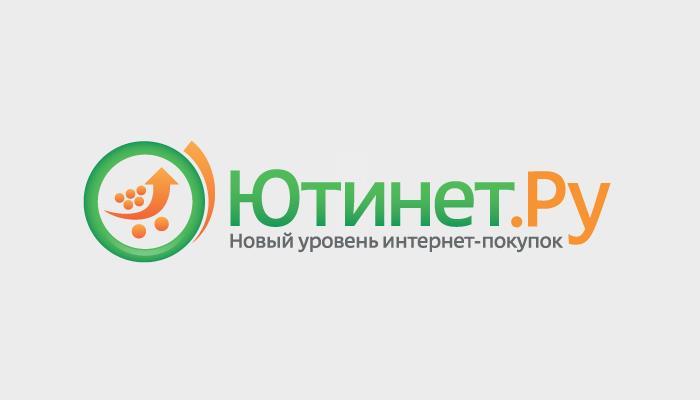 """Интернет магазин """"Ютинет.ру"""""""