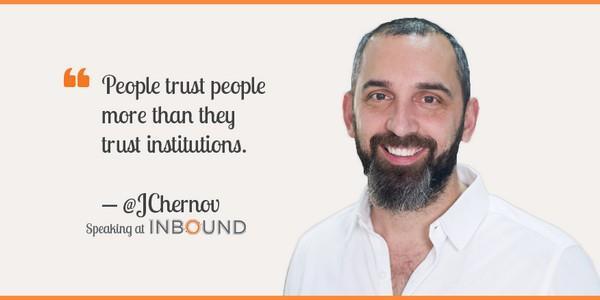 Joe Chernov