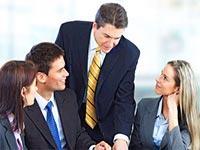 Основы управления персоналом малого предприятия