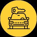 аренда хендай солярис для работы в такси