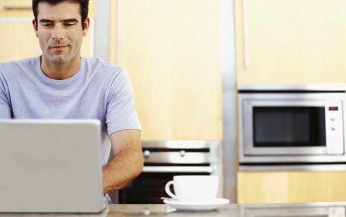 Фриланс как бизнес для мужчин на дому