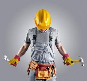 Выполнение домашних работ для мужчин
