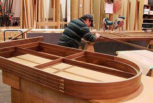 Идея изготовления деревянных изделий для мужчин