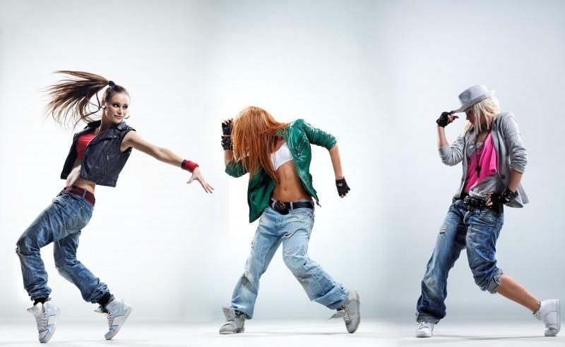 Обучение танцам как бизнес