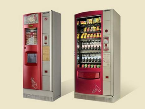 бизнес план вендинговый автомат