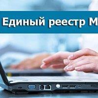 Единый реестр субъектов МСП на сайте ФНС России