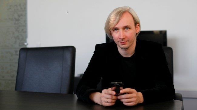 Александр Бородич.