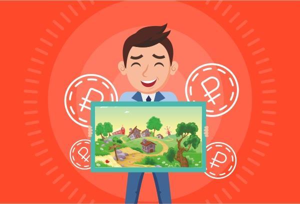 Идеи для открытия бизнеса в деревне