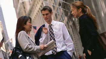 поступление в MBA США