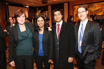 выпускники MBA в США