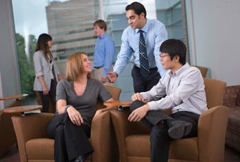 гранты для обучения в MBA США