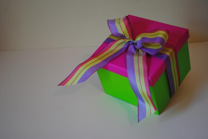 Что подарить партнерам на день рождения, Новый год и просто так