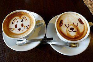Открытие кофейни как бизнес-идея