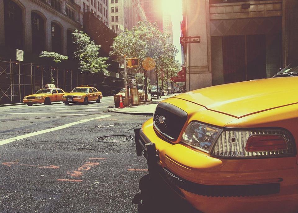 Свой бизнес: открываем таксопарк