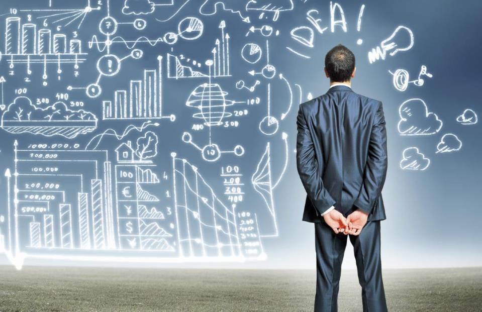 Технологии и бизнесы будущего